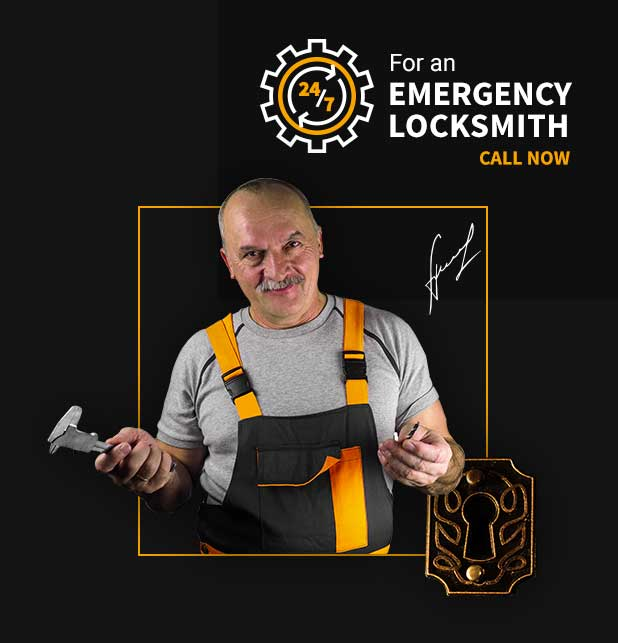 Call Us 24/7 Locksmith Service